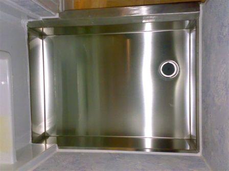 Una soluzione definitiva per il bagno - Costruire box doccia ...