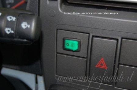 Impianto retrocamera - Impianto stereo da camera ...