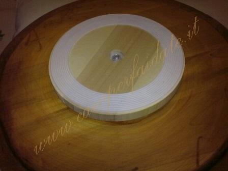 Copri lavello in legno - Lavello cucina rotondo ...
