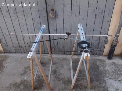 Antenne per baracchino