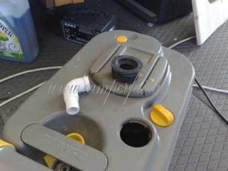 Via la puzza dalla c 200 - Cattivo odore bagno tubo di sfiato ...