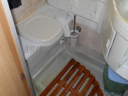 Piastrelle nel bagno