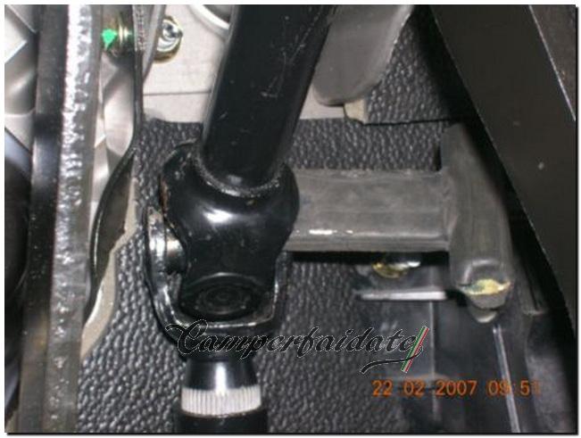 Antifurto Per Meccanica Ford Ford 115 125 135 140