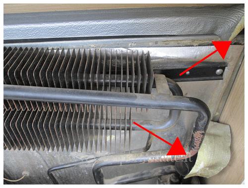 Schema Elettrico Frigo Trivalente Electrolux : Frigo camper e gruppo refrigerante come far ripartire il
